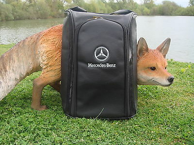 Mercedes-Benz - Leatherette Shoe Bag - Was £29.99 - Now Only £19.99