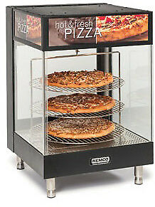 "NEMCO PIZZA, 4-TIER 18"" RACK Model 6422"
