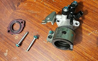 Honda sh 125 fuel injector