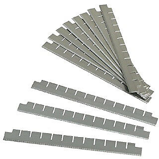 "NEMCO 436-2 Blade Assembly For 3/8"" Cut Grid Easy Chopper - Kit"