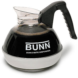 Bunn Coffee Decanters and Warmers -EASYPOUR-0156