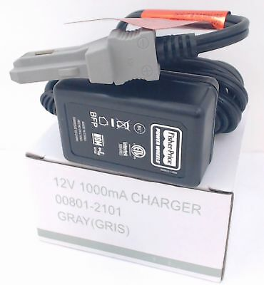 Power Wheels 00801-1778 Charger 12 Volt New