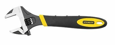 STANLEY 90-949 10-Inch MaxSteel Adjustable Wrench New