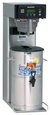 Bunn Infusion 3 Gallon Iced Tea Brewer -ITB-0000