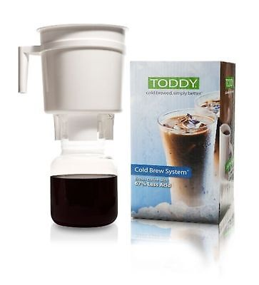 Toddy T2N Cold Brew System Standard New