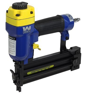 WEN 61720 18-Gauge Brad Nailer 3/4-Inch to 2-Inch 3/4 to 2-Inch New