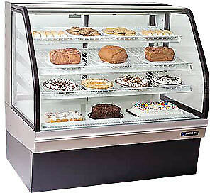 MasterBilt Refrigerated Display Case CGB-77
