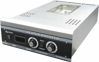 Adcraft Heater Proofer Contol Drawer Model PW-120H