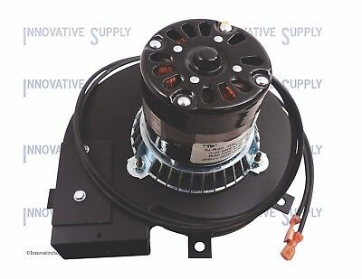 New:  Centrifugal Furnace Blower (Draft Inducer) Replacement for Fasco A082