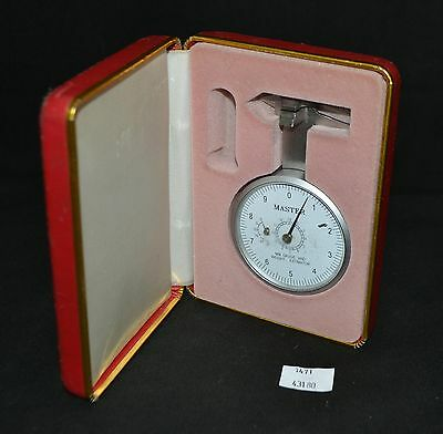 ThriftCHI ~ Master MM Gauge and Weight Estimator For Precious Stones