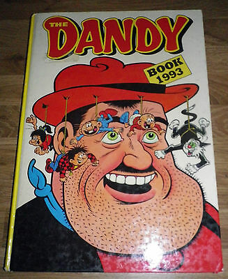 The DANDY Annual / Book 1993