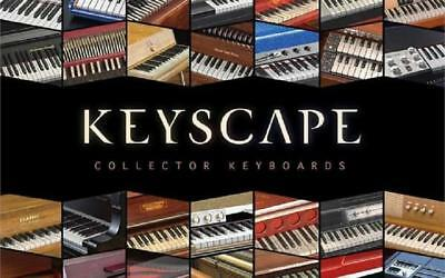 13 Pianos Keyscape NI Kontakt Samples Library