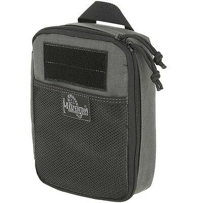 Maxpedition Beefy Large Pocket Organiser - Wolf Gray
