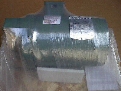 SPX LIGHTNIN CLASSIC Small Top Entering mixer  motor 223940-PSP, NEW, Baldor 3PH