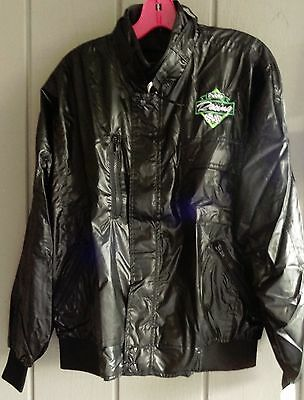 VTG 1990 PUBLIX Daytona Nylon Racing Jacket New Size Extra Large