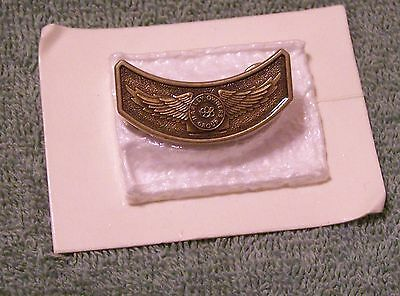 1998 Harley Owners Group H.o.g Pin