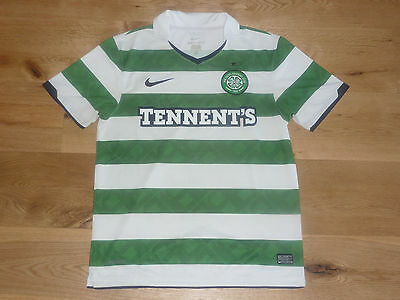 original CELTIC GLASGOW Trikot -  Gr. M - NIKE  Premier League