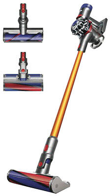 NEW Dyson 227265-01 V8 Absolute Plus Handstick