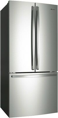 NEW Westinghouse WHE5200SA-D 520L French Door Refrigerator