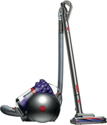 NEW Dyson 214892-01 Cinetic Big Ball Animal Barrel Vacuum