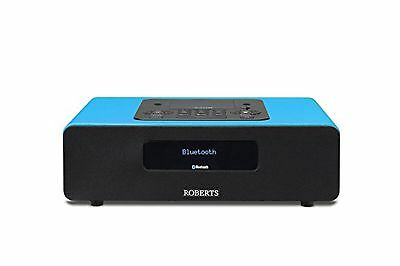 Roberts Blutune 65 DAB/DAB+/FM RDS Bluetooth Sound System with Dock for iPo... -