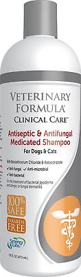 Veterinary Formula Clinical Care Synergy Labs VF Clinical Care Antifungal... New