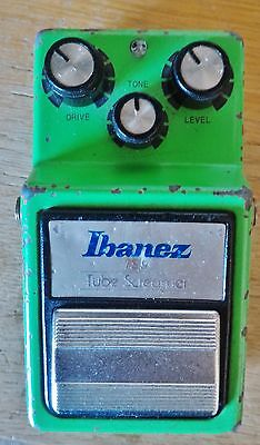 Ibanez TS9 Vintage made in Japan