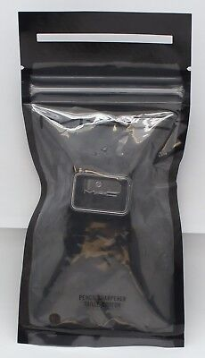 MAC*  Pencil Sharpener Small for Brow, Eye and Lip Pencils  Sealed Package