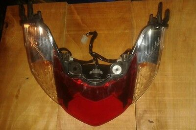 Honda sh 125 rear brake light