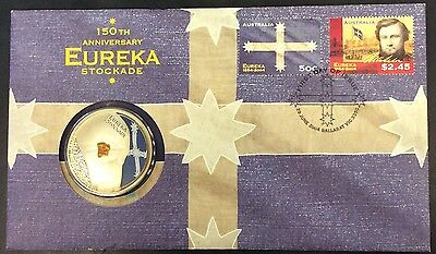 2004 150th anniversary eureka stockade pnc
