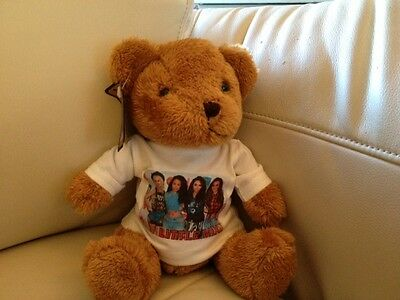 Little Mix Teddy Bear