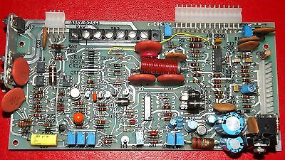 Sorvall T6000 Centrifuge 07561 Motor Control Board Assembly PCB