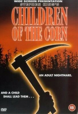 Children Of The Corn [DVD] - DVD  YCVG The Cheap Fast Free Post