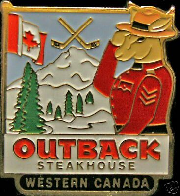 A2651 Outback Steakhouse Western Canada