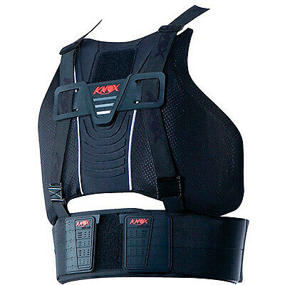 Knox Chest Protector - Will Fit Any Knox Back Protector - Motorcycle/Bike