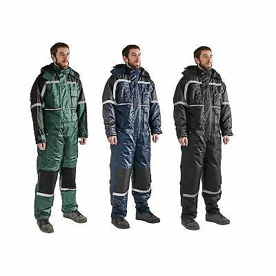 Heavy Duty One Piece Outdoors / Snow / Ski / Fishing / Walking / Farmers Suit