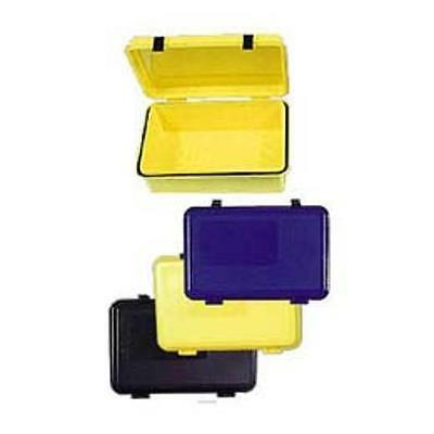 Red Hat Diving. Medium dry box. Choice of 3 colours. Larger sizes available.