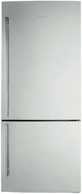 NEW Samsung SRL458ELS 458L Bottom Mount Refrigerator