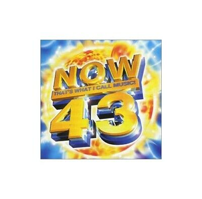 Various Artists - Now That's What I Call Music! Vol... - Various Artists CD CAVG