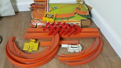Hot Wheels Retro Track Collections 70s 80s See All Photos