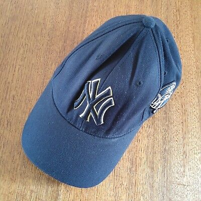 MLB New York Yankees Baseball Cap Fitted XS-S
