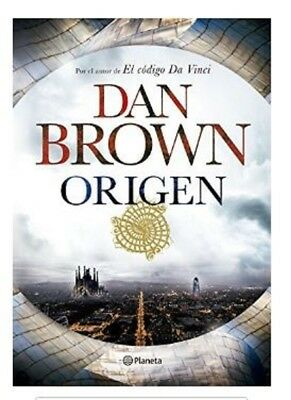 Origen (spanish epub versión) Dan Brown