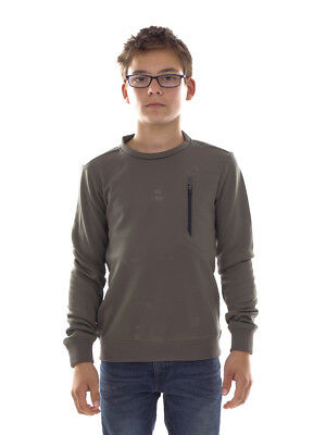 Brunotti Sweatpullover Function Top Grey Mead Jr Breathable