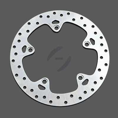 Rear Brake Disc Rotor For BMW F650GS F700GS F800GS/GT/R/S/ST Motorcycle 08 09 15