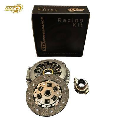 Subaru Impreza 230mm RTS Performance Anti-Judder 5 speed 3 piece Clutch Kit