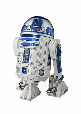 BANDAI S.H.Figuarts Star Wars R2-D2 A NEW HOPE Action Figure JAPAN OFFICIAL