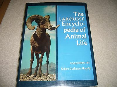 The Larousse Encyclopedia Of Animal Life