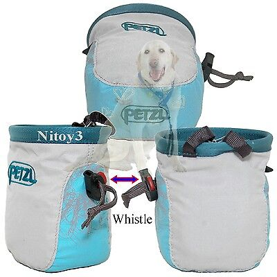 Petzl Koda Chalk Bag for Climbing and Mountaineering