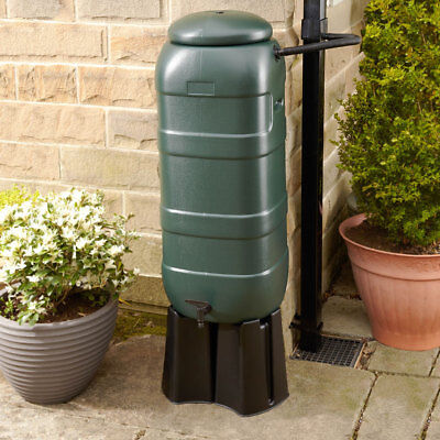 Mini Rainsaver 100 litre Water Butt Kit