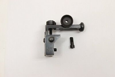 Lyman 66R Steel Receiver Sight Made for Remington Model 740